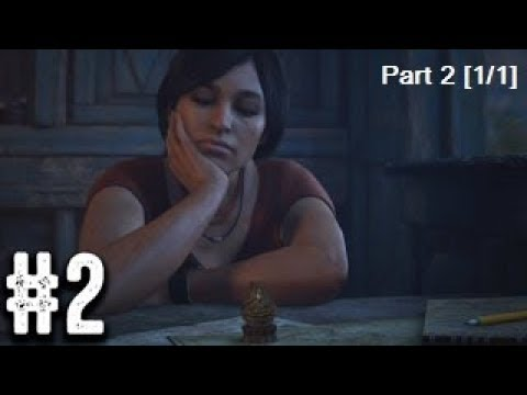 Uncharted: The Lost Legacy - Part 2 [1/1] HRK Twitch โดดแบบน