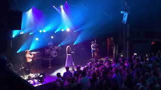 "Lake Street Dive - ""Mistakes"" - Castle Theatre, 8/12/17"