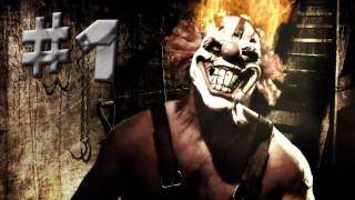 Twisted Metal - Gameplay Walkthrough - Story Part 1 [HD] (PS3)