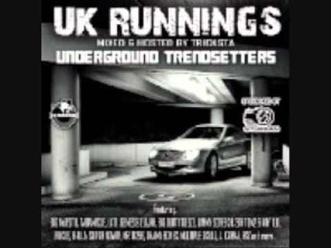 UK Runnings - Underground Trendsetters - Genesis Elijah - Lullaby