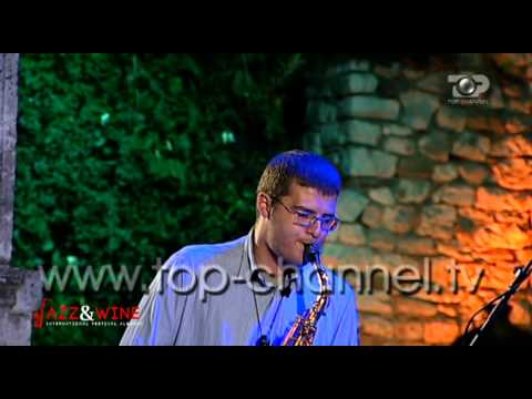 Jazz & Wine International Festival Albania, 9 Gusht 2015 - Top Channel Albania