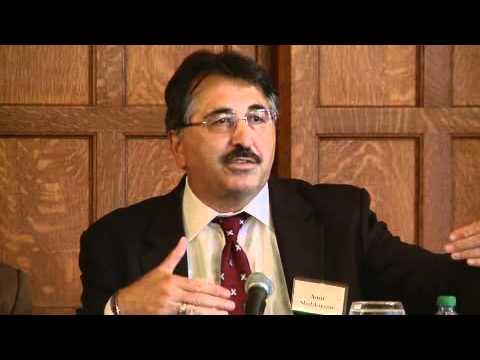 Amir Shahkarami - Global Nuclear Future After Fukushima