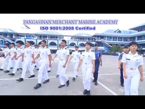 Pangasinan Merchant Marine Academy (PAMMA)