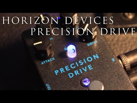 Horizon Devices Precision Drive - Josh Middleton