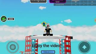 Roblox Mega Fun Obby 🌟 Stage 2005 - 2010
