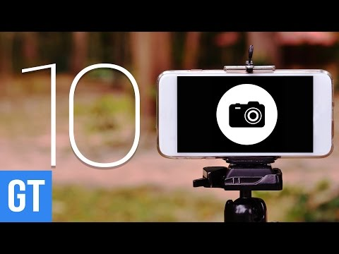 10 Best Camera Apps For Android | Guiding Tech