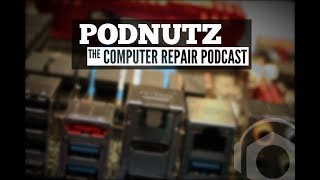 The Computer Repair Podcast #280 – Attitude Towards Customers
