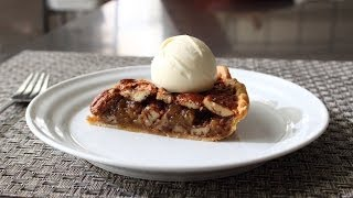 Classic Pecan Pie Recipe - How to Make Perfect Pecan Pie