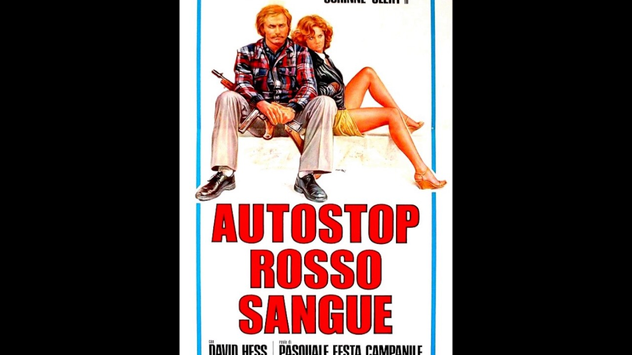 Download (Italy 1977) Ennio Morricone - Hitch-Hike