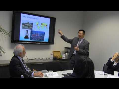 Urban Environmental Change in China, the U.S., and Hong Kong: Robert Gottlieb & Simon Ng