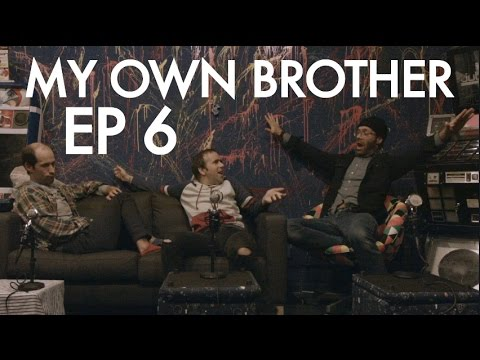 My Own Brother #6 Privacy Matters