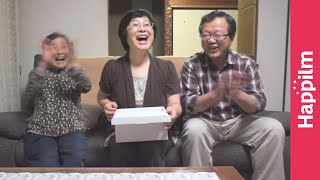 Pregnancy surprise in Japan! I gave the fetal ultrasound scan in a ...