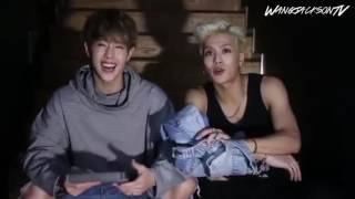 "MARKSON MOMENT #28 - ""Markson English show"""