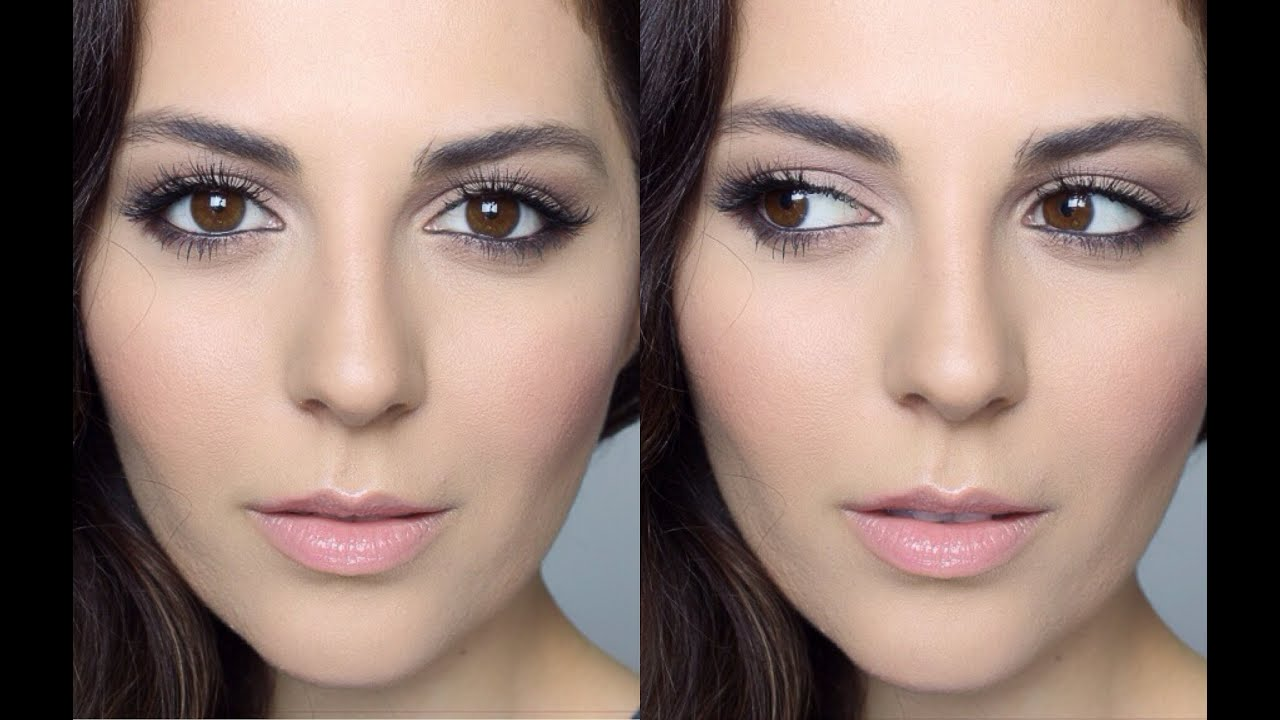 Natural spring makeup tutorial youtube baditri Image collections