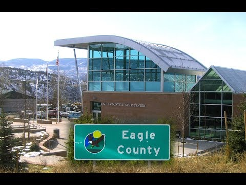 Eagle County Jail Part 1 – Location, bail info, and phone calls