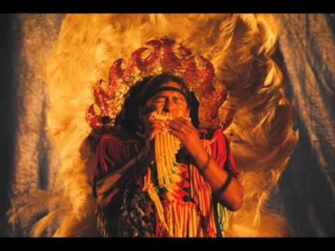Alborada Del Inka   Pastor solitario James Last