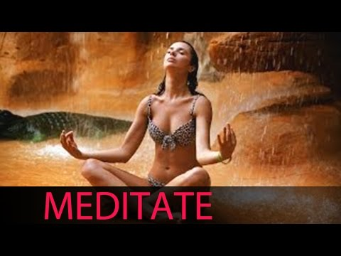 3 Hour Meditation Deep Relaxation Music with 4.9Hz Binaural Brainwaves, Yoga Music, Spa Music ☯010