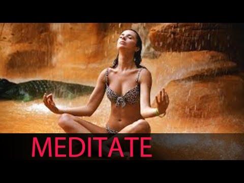 Meditation  Relax Mind Body Relaxation  Sleep  Yoga  Spa  Relax ☯010