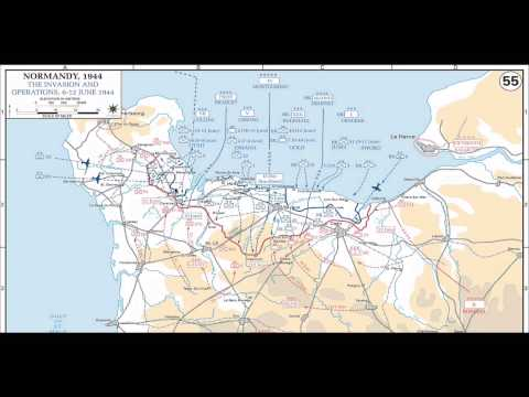 How To Read a Map & Introduction to North Africa