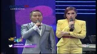 Resi Dari Sukabumi Pemenang Golden Ticket KDI (9/3)
