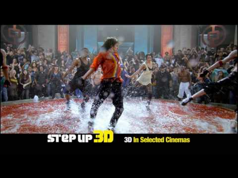 Step Up 3D - In Cinemas Friday