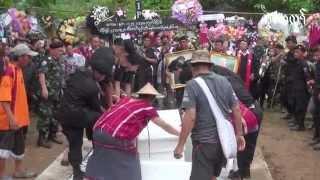 vuclip 140710 Gen Ta Mla Baw Funeral