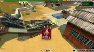 Tanki Online Spend 650k on(RailgunM3:)) 2 New Kit