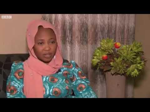 Ummah shehu bbc hausa interview.