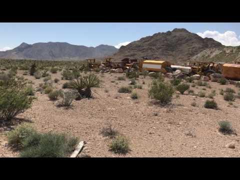 Vacant Land near W La Mancha Ave & Gaisford St Las Vegas NV 89166