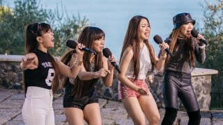 4th Impact ( Love The Way You Lie Part 2 )