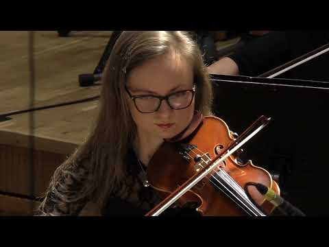 Sergei Rachmaninov  Piano Concerto No. 3 - Mihkel Poll (piano)