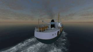 HD Ship Simulator 2008 New Horizons Northern Star Story