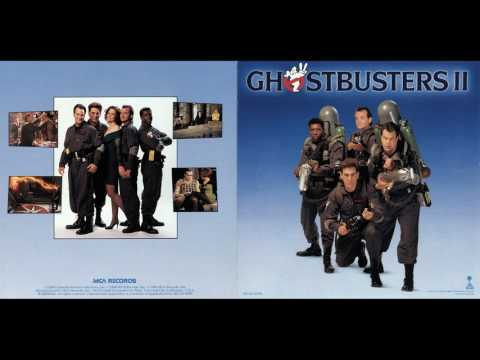 GhostBusters- Run D.M.C (Vinyl Restoration)