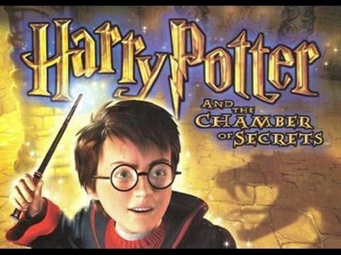 Гарри Поттер и Тайная комната. Прохождение. Часть 7 - YouTube