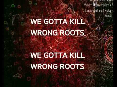 FRAUD - WRONG ROOTS (VIDEO LIRIK)