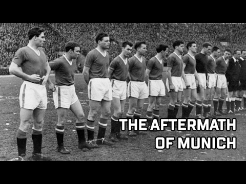 The Munich Disaster Remembered | Duncan Edwards The Greatest | 6th Feb 1958 | Manchester United