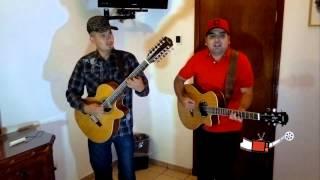 Aron Limon & Su Estilo De Rancho - La Cama De Piedra (En Vivo 2013)