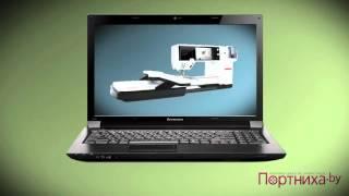 видео Типы швейных машин