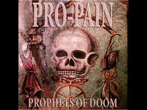 Pro-Pain - Operation Blood For Oil