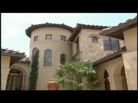 Designing Texas  Jenkins Custom Homes Segment