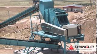 Top-quality of Nitratite hydraulic cone crusher in Romania