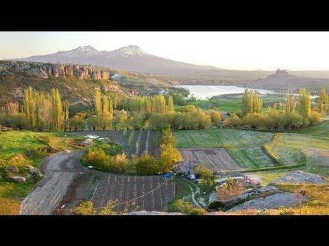 Güzelyurt, Turkey: Beautiful Land
