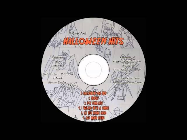 Halloween Hits - Halloween Doo Wop