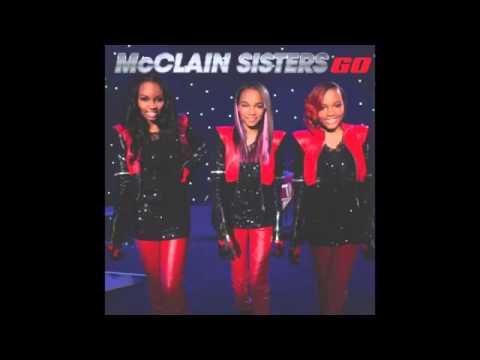 McClain Sisters   Go Audio) ( Programa De Talentos )