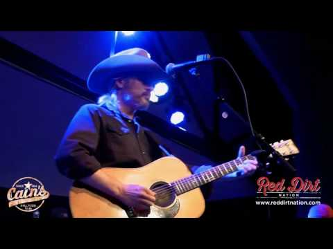 Jason Boland & The Stragglers - Comal County Blue - Cain's Ballroom