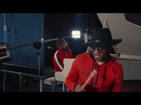 PJ Morton feat. Stokley All I Want For Christmas Is You Official Music Video Mp3