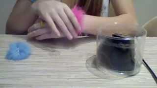 Видео с веб-камеры. Дата: 15 марта 2013г., 22:05.(Как сделать красивую брошь самому?, 2013-03-15T18:01:13.000Z)