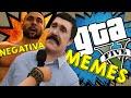 10 Memes Recriados no GTA V