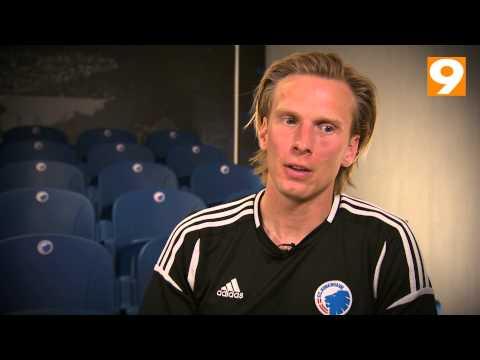 Christian Poulsen - CANAL9