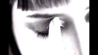 1997 CM カネボウ T'ESTIMO II メタルクラッシュアイズ エッセンスイン...